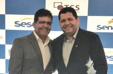 Seac-SE participa do Eneac para aprimorar conhecimentos sobre o setor
