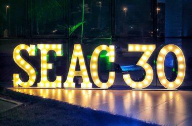 Seac comemora 30 anos de existência