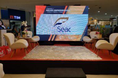 Seac Sergipe participa do Segundo Encontro da Mulher Empreendedora