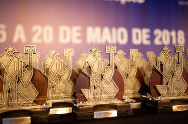 Inscrições para o Prêmio Mérito em Serviços encerrarão no dia 19 de março