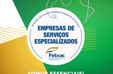 """Campanha """"Somos Essenciais"""" valoriza o trabalho de empresas e profissionais do setor de serviços no país"""